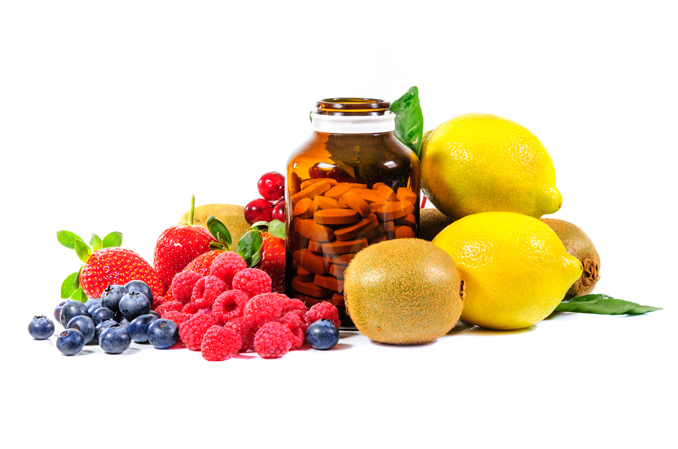 Immun44 vitamin